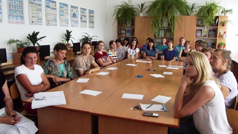 Батькам про Нову українську школу